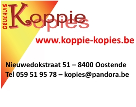 kopie-koppies